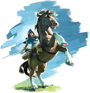BotW_Link_and_Epona_Artwork