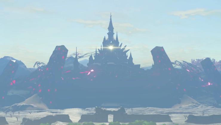 BotW_Hyrule_Castle